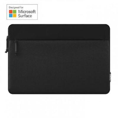 Incipio Truman Nylon Sleeve für Microsoft Surface Pro 4  und  Pro (2017) schwarz - Preisvergleich
