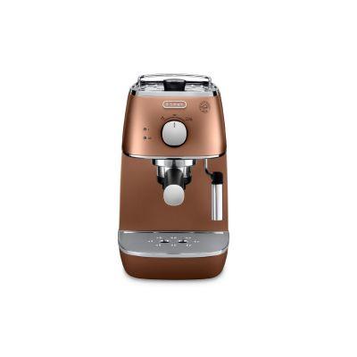 DeLonghi DISTINTA ECI.341CP Espressomaschine Style Cooper