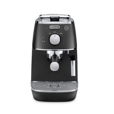 DeLonghi DISTINTA ECI.341BK Espressomaschine Elegance Black