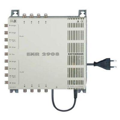 Kathrein EXR 2908 Multischalter 9 auf 8 - Preisvergleich