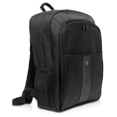 V7 Professional II Notebook Rucksack 16 schwarz - Preisvergleich