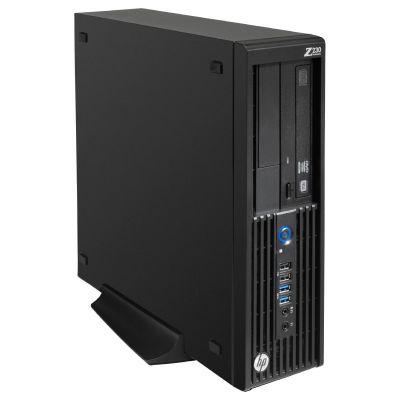 Renew: HP Z230 SFF -i5-4570 8GB/500GB+128GB SSD AMD FireProV3900 DVD-RW W7P