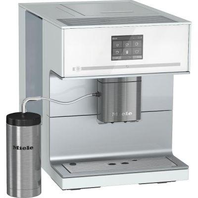 Miele  CM 7300 Kaffeevollautomat brillantweiß
