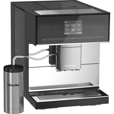 Miele  CM 7500 Kaffeevollautomat obsidianschwarz
