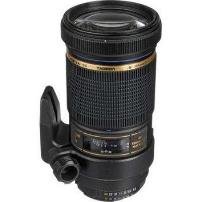 Tamron SP 180mm f/3.5 Di AF IF Macro 1:1 Tele...