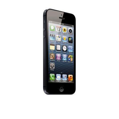 Apple iPhone 5 32 GB schwarz Renewd - Preisvergleich