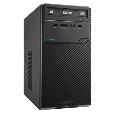 ASUSPRO Essential D320MT-I564000374 – i5-6400 4GB/500GB DVD-RW HD530 Windows 10