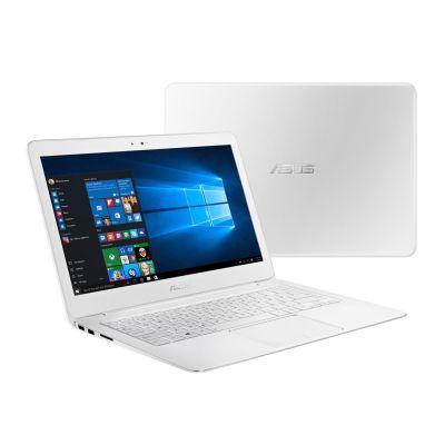 Asus Zenbook UX305CA-FC024T Notebook M5-6Y54 8GB/256GB SSD weiß FullHD Windows10