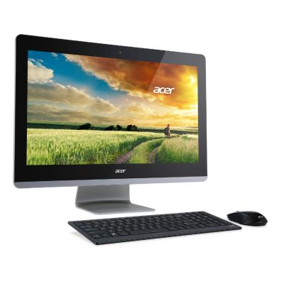 Acer Aspire Z3-711 All-in-One PC i3-4005U Full HD 4GB 500GB Windows 10