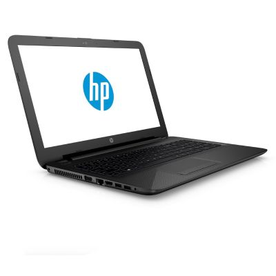 HP 15-af117ng Notebook A6-5200 4GB 500GB Full HD matt HD8400 ohne Windows
