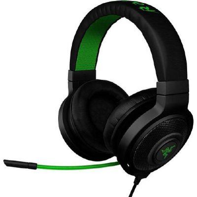 Razer Kraken Pro 2015 E-Sports Gaming Headset schwarz - Preisvergleich