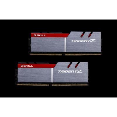 G Skill 8GB (2x4GB) G.Skill Trident Z DDR4-3200 CL16 (16-18-18-38) DIMM RAM Kit
