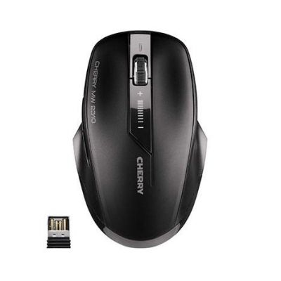 Cherry MW 2310 Wireless Mouse schwarz