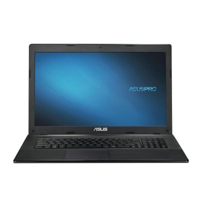 AsusPro P751JF-T2007G Business Notebook i5-4210U GF930M Windows 7/8.1 Pro