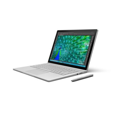 Microsoft Surface Book TX9-00010 2in1 i5-6300U SSD Quad HD Plus W10P - Preisvergleich