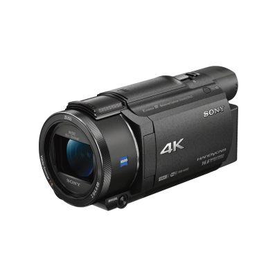 Sony FDR-AX53, Videokamera