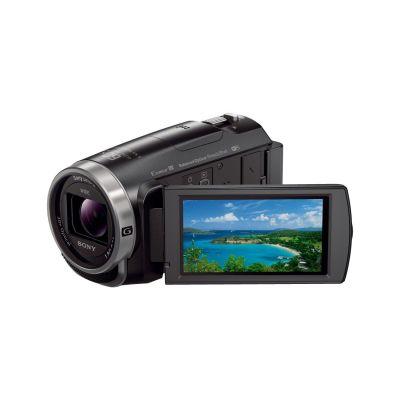 Sony HDR-CX625, Videokamera