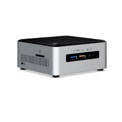 Intel NUC NUC6I5SYH-PC i5-6260U 0GB/0GB Intel 540 1x HDMI 1x Mini-DP WLAN/BT