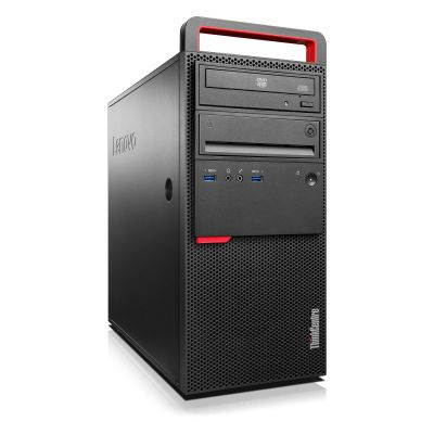 Lenovo ThinkCentre M800 10FW000UGE PC i5-6500 4GB 256GB SSD Windows 7/10 Pro