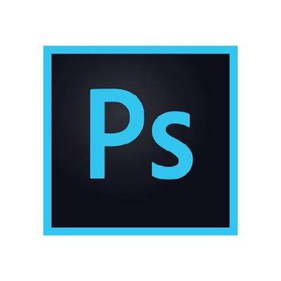 Adobe  Photoshop CC VIP (1-9)(12M) 1 Device EDU