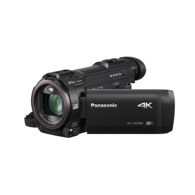 Panasonic  HC-VXF999 4k UHD Camcorder
