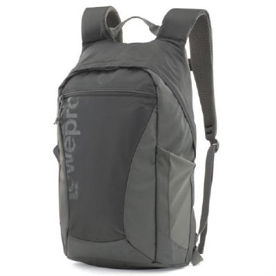 Photo Hatchback 22L AW Rucksack grau