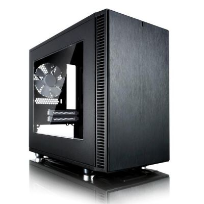 Fractal Define Nano S Window, Gehäuse