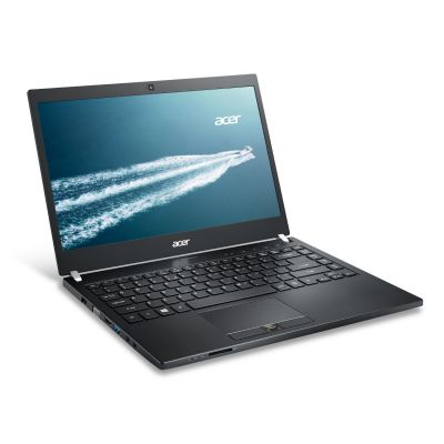 Acer TravelMate P645-S-54WD Notebook i5-5200U SSHD matt Full HD ohne Windows