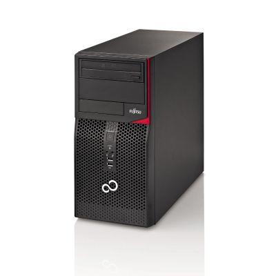 Fujitsu ESPRIMO P556 PC G4400 DVD-RW SSD Windows 10 Professional Windows 7 Pro