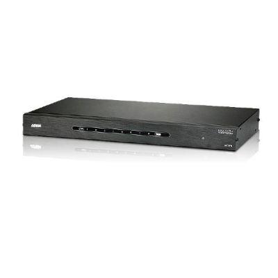 Aten 8Port HDMI Audio/Video Splitter, Splitter & Switches