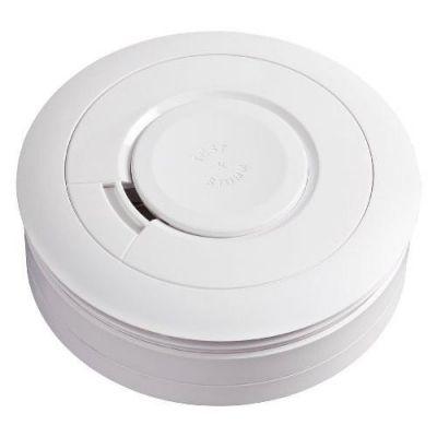 Ei Electronics Rauchmelder Ei650W-3XD 10 Jahresmelder ohne Funkmodul