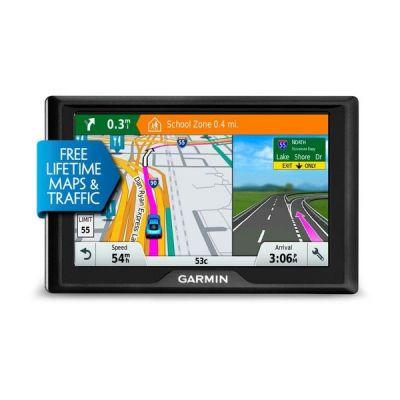 "Garmin Drive 40LMT CE Zentraleuropa inklusive TMC Navigationsgerät 10,9cm/4,3"""