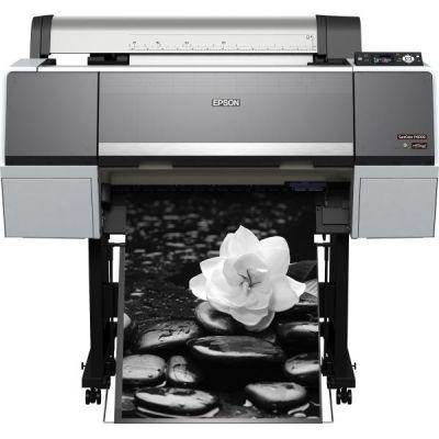 Epson Surecolor SC-P6000 STD Großformat-Tintenstrahldrucker A1