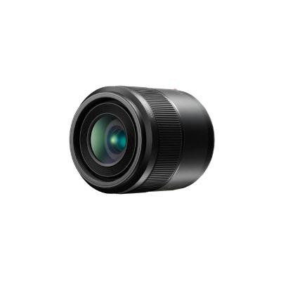 Lumix G 30mm f/2.8 OIS Makro Objektiv schwarz (H-HS030)