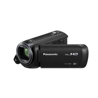 Panasonic HC-V380EG-K, Videokamera