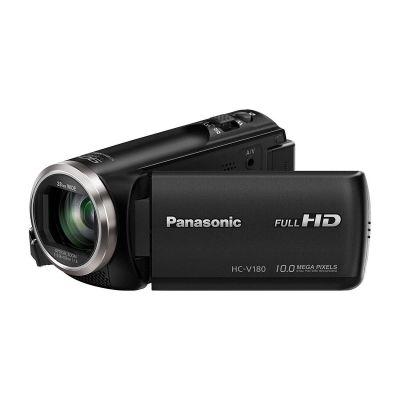 Panasonic HC-V180EG-K, Videokamera