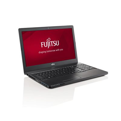 Fujitsu Lifebook A555 Notebook i3-5005U 8GB 256GB SSD matt Windows 7/10 Pro