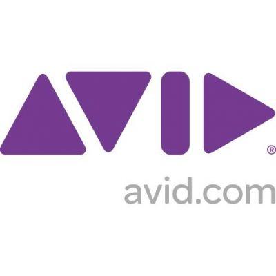 Avid  Media Composer Annual Upgrade & Support Plan Renewal - EDU