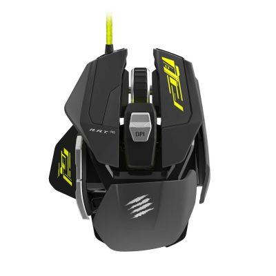 Mad Catz® R.A.T. PRO S™ Gaming Maus für PC