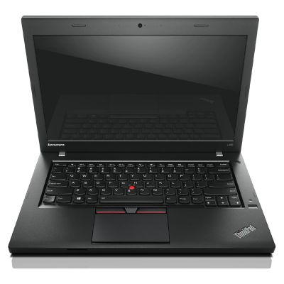 Lenovo ThinkPad L460 Notebook i5-6200U Full HD matt SSHD Windows 7 Pro