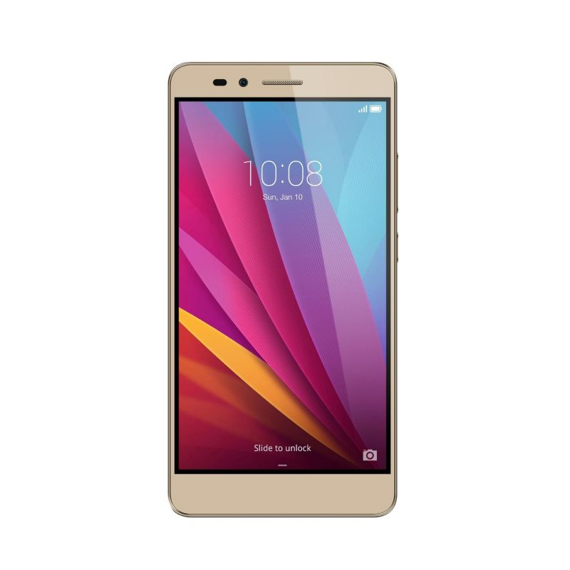 Honor 5X gold Android Smartphone