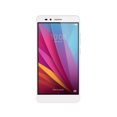 Honor 5X silver Android Smartphone