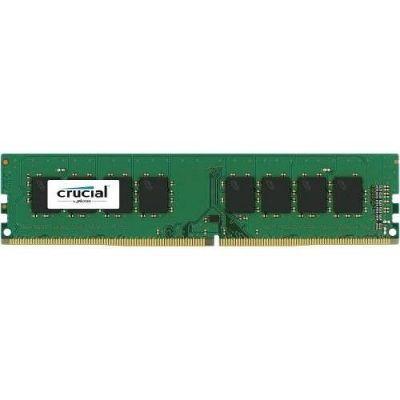 Crucial 16GB (1x16GB)  DDR4-2133 CL15 (15-15-15) RAM Speicher
