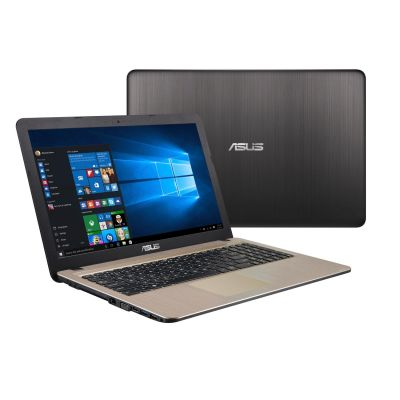 Asus F540SA-XX088T Einsteiger Notebook N3700 4GB/1TB HD Windows 10