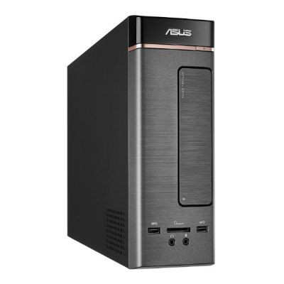 ASUS K20CD-DE005T PC i5-6400 8GB 1TB GT720 Windows 10