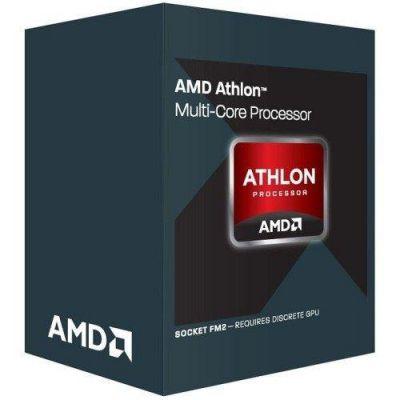 AMD  Athlon X4 845 (4x 3.5GHz) 2MB Sockel FM2+ CPU Prozessor BOX