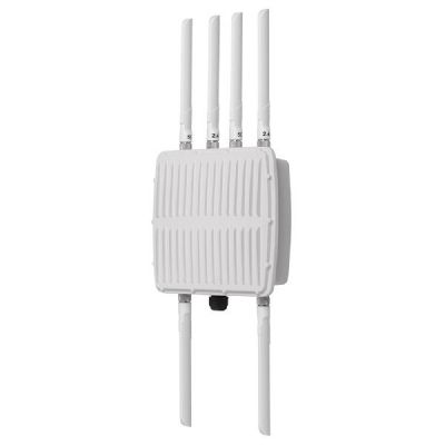 Edimax  AC1750 kabelloser Dual Band Outdoor PoE Access Point OAP1750