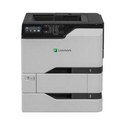 Lexmark CS725dte Farblaserdrucker LAN