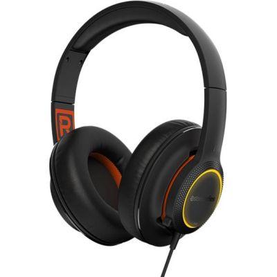 SteelSeries Siberia 150 Gaming Headset schwarz 61421