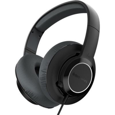 SteelSeries Siberia X100 Lightweight Gaming Headset für Xbox One schwarz 61412
